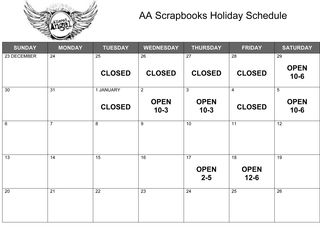 Holiday_schedule