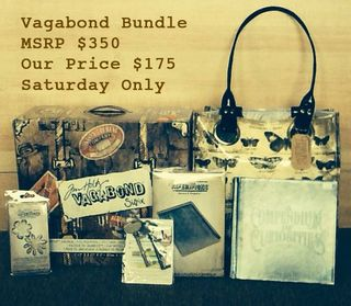 Vagabond bundle copy