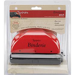 Binderie