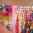 Balzer stencil video